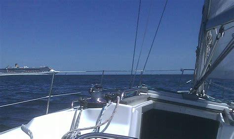 Restok Setelan segeln vor warnem 252 nde segelyacht saphira
