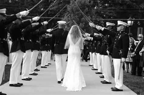 wedding arch of swords sword arch wedding photos