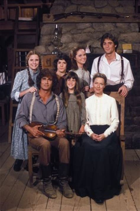 House On The Prairie Tv Show Cast by Quotes By Lindsay Like Success