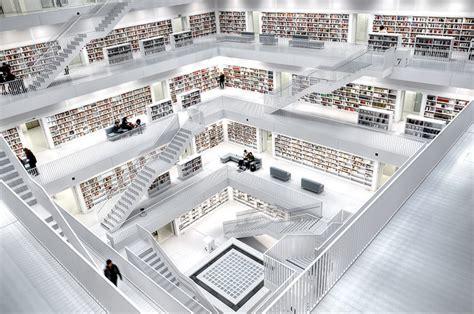 stuttgart library libraries and shops les feuilles mortes
