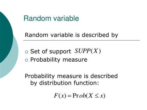 theory of random sets probability theory and stochastic modelling books ppt basics of probability in statistical simulation and