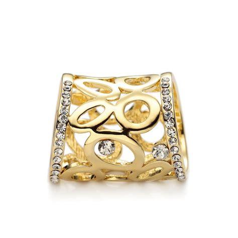 fashion scarf jewelry 14k gold silver rhinestone scarf