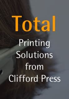 Free Search Engines Uk Large Format Printing Company Clifford Press Commercial Large Format Litho Colour