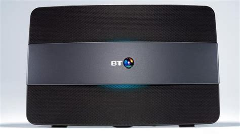 new bt smart hub has uk s most powerful wi fi signal
