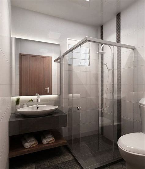 sliding shower screen veneer door hdb bathroom home