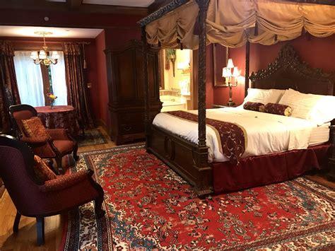 Tudor Room   Gramercy Mansion Bed & Breakfast, Baltimore, MD