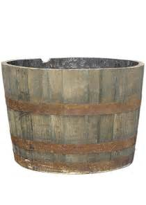 whiskey barrel planter home depot whiskey barrel planter 70 home furniture decor