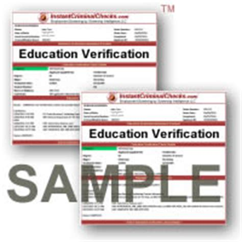 Educational Background Check Academic And Education Verification Background Check