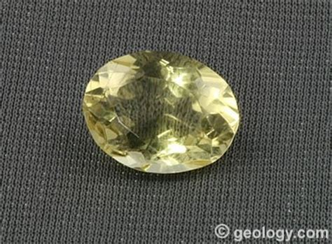 Yellow Supreme Solid Top Luster Cat Eye scapolite a metamorphic mineral and interesting gem