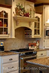 kitchen mantel decorating ideas 17 best images about kitchen mantle ideas on