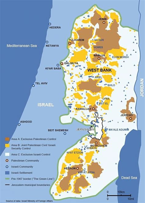 west bank map palestine without zionism a tlb special discussion with peled the generals the