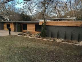 mid century modern home builders best 25 mid century exterior ideas on pinterest mid