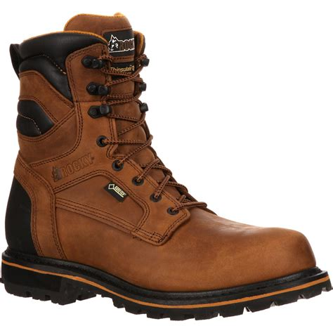 insulated work boots an enlightening guide to top composite toe insulated