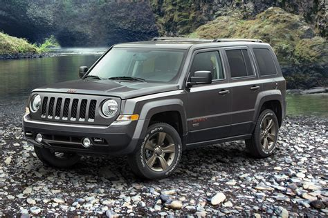 Jeep Pictures Here S Your Fca Brand Sheet For Every 2017 Model