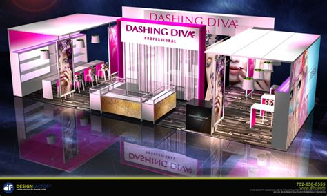 creating the best tradeshow booth design in las vegas 10 things the best trade show booths have in common
