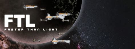 Ftl Faster Than Light by Ftl Faster Than Light Trainer