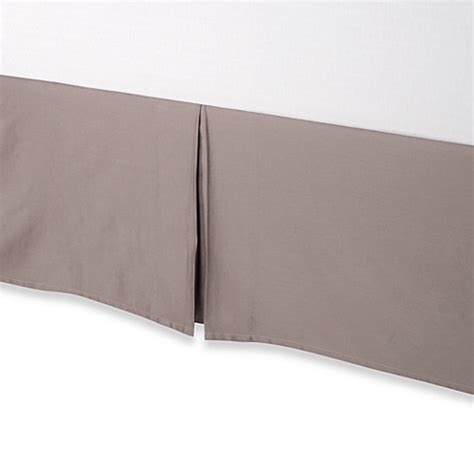 palais royale bedding palais royale hotel collection bed skirt