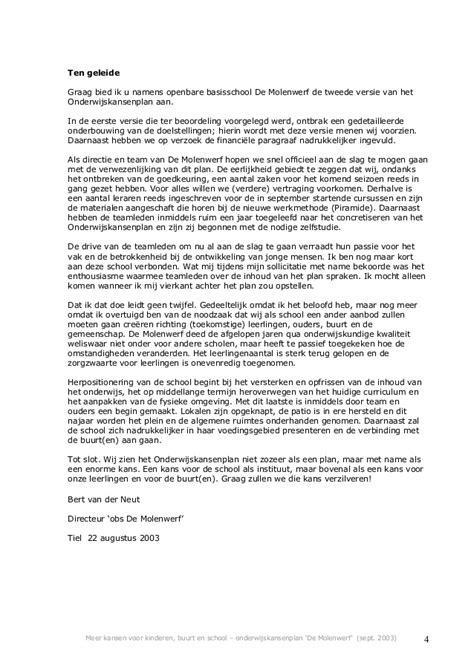 Motivatiebrief Onderwijs Cv Maken 2018 voorbeeld sollicitatiebrief concierge school cv maken 2018