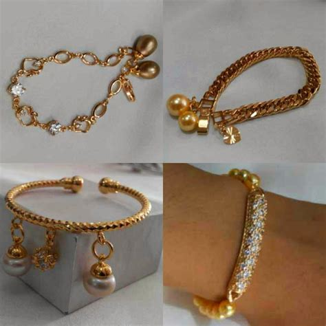 Harga Gelang Emas Chanel perhiasan emas 2015 related keywords perhiasan emas 2015