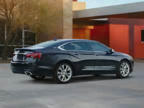 2015 new chevy cars 2015 chevrolet impala price photos reviews features