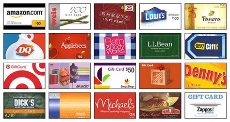 Scripps Gift Cards - scrip program