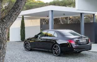 2017 mercedes amg e63 review specs sedan interior