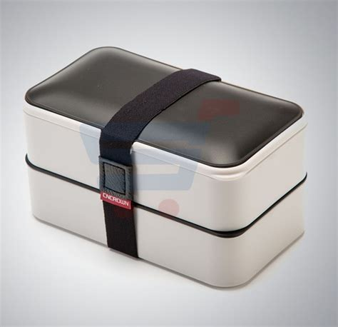 Fukorou 2 Layer Lunch Box buy royalford 2 layer lunch box with insulated bag