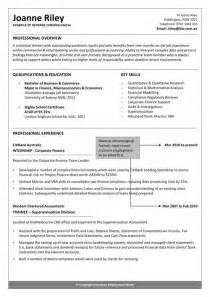 Writing A Resume For A by How To Write A Resume Best Template Collection