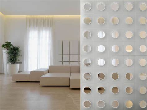 paravent modern room dividers that set boundaries in style