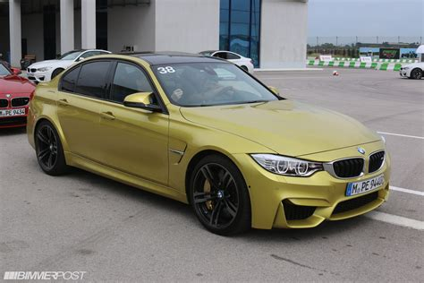 m4 colors gallery bmw m awards event at istanbul park all m3 m4