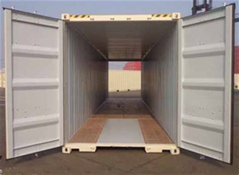 Door To Door Moving Pods by Greater Access And Less Hassle With Great Lakes Kwik Space