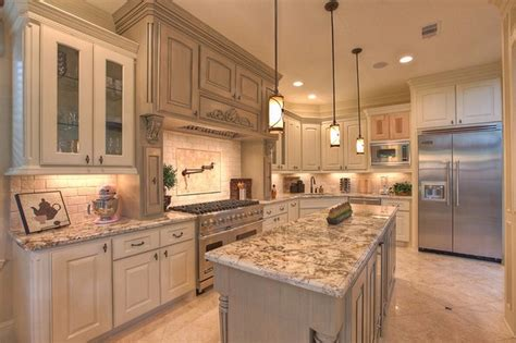 kitchen island with oven white kitchen island with wooden top traditional kitchen design built in stoves oven cooker wall