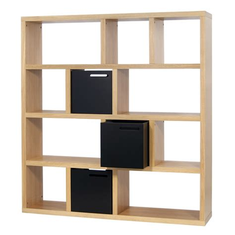 etagere 150 cm temahome 201 tag 232 re biblioth 232 que quot berlin quot 4 niveaux 150cm ch 234 ne