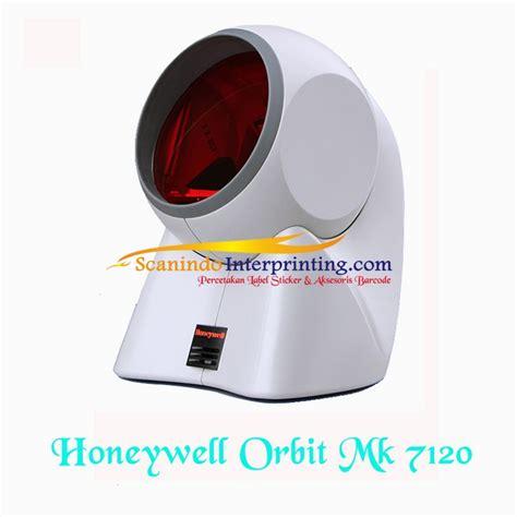 Best Seller Barcode Scanner Honeywell Mk 7120 Rs 232 Serial barcode scanner honeywell orbit mk 7120 scanindo interprinting
