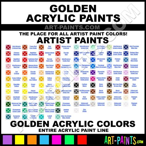 golden acrylic paint brands golden paint brands acrylic paint airbrush interference