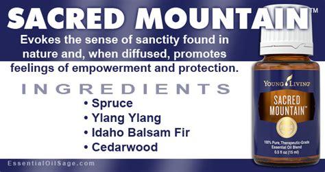 Sacred Mountain 15ml Yl sacred mountain essential buy here