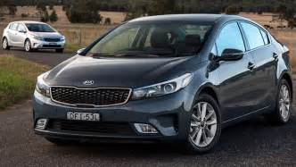 Kia Serata 2016 Kia Cerato Review Drive Carsguide