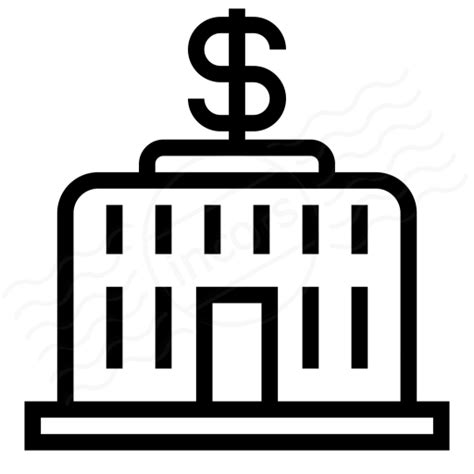 centra bank iconexperience 187 i collection 187 central bank dollar icon