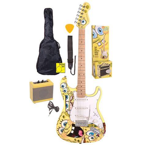 tutorial gitar spongebob svebob firkant 7 8 st 248 rrelse elektrisk gitar amp