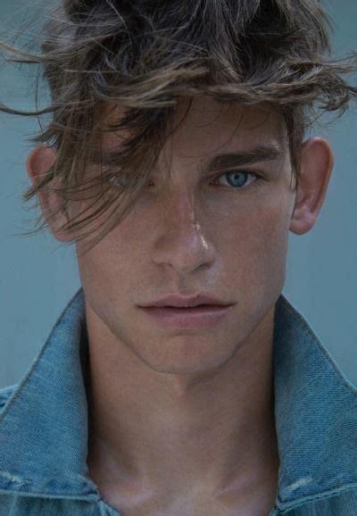 Dominic Blanchard Model