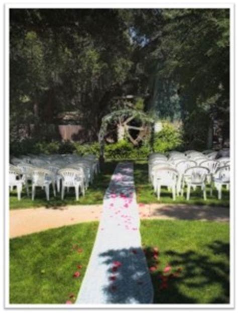 wedding venues santa clarita ca santa clarita wedding venues locations wedding venues