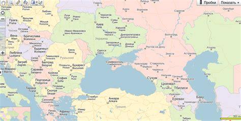 maps russia crimea russia map 2014
