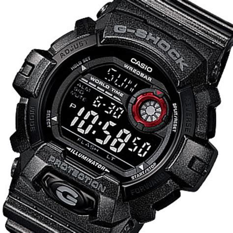 G Shock G8900sh 1 楽天市場 casio g shock カシオ gショック g 8900sh 1 g8900sh 1 メタリック