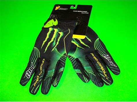 energy motocross gloves pro circuit thor mx energy motocross atv dirt