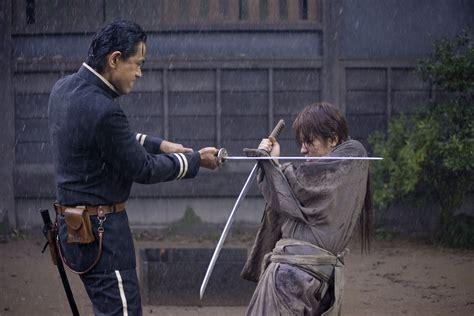 filme schauen rurouni kenshin wandering samurai rurouni kenshin film rezensionen de