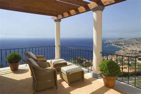 inside cristiano ronaldo s 18 5m apartment in trump tower apartment ref 7652 in funchal properties in portugal