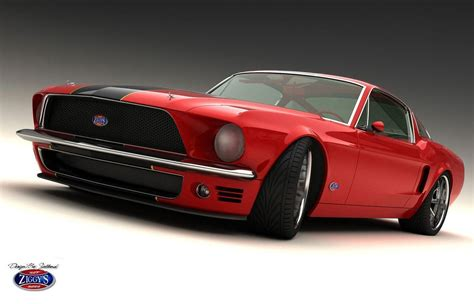 vintage mustang cars classic cars wallpapers wallpaper cave