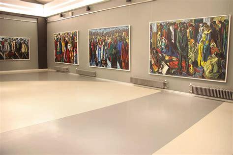 pinellas rubber st erarta st petersburg museum rubber flooring artigo