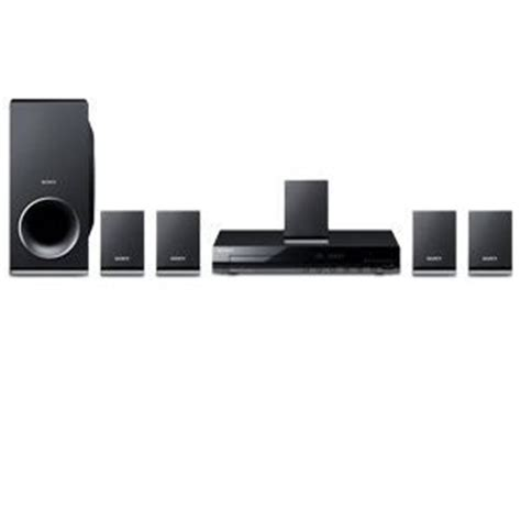 sony davtz dvd home theater system discontinued