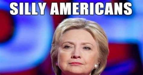 Hilary Meme - the 2 anti hillary memes that got a facebook page
